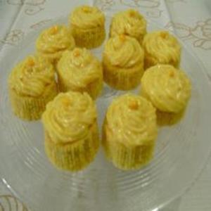 Receita de Cupcake de Pamonha