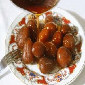 Receita de Doce de figo seco