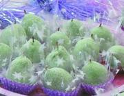 Docinho de Uvas Verdes