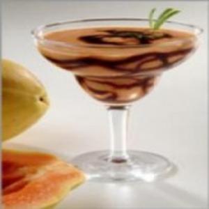 Receita de Drink de Mamão Papaia