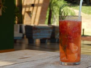 Receita de Drink Moscato Jack