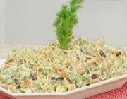 Espaguete de Reveillon