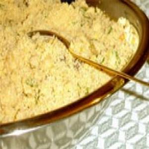 Receita de Farofa de Manteiga de Garrafa