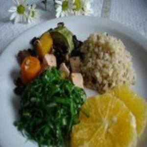 Receita de Feijoada Vegetariana