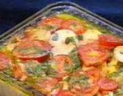 Filé de peixe ao forno do Edu Guedes