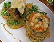 Filet Mignon em Lascas