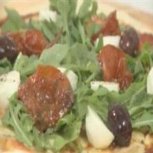 Receita de Focaccia e Pizza