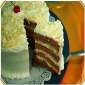Receita de Glacê de Chocolate Branco