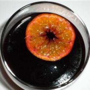 Receita de Gluhwein (vinho quente europeu)