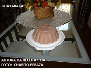 Receita de Guayaraçaí