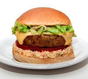 Receita de Hambúrguer de Bacalhau