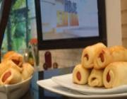 Hot Dog de Forno do Edu Guedes