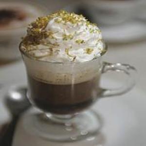 Receita de Iced Cappuccino (cappuccino gelado)