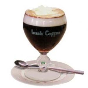 Receita de Irish Coffee