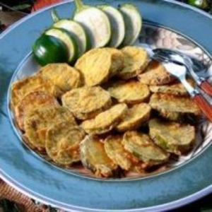 Receita de Jiló Empanado