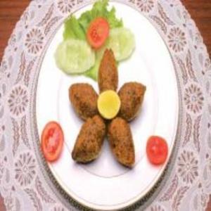 Receita de Kibe de frango