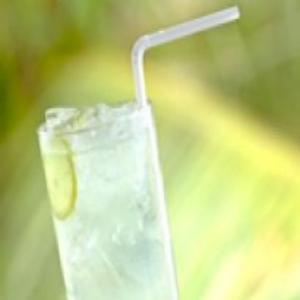 Receita de Limonada suíça light