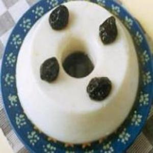 Receita de Manjar Branco para Iniciantes