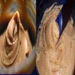 Receita de Manteiga de Amendoim (Crema de Amendoim)