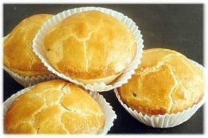Receita de Massa Básica Para Empadas Tortinhas Quiches e Cheesecakes