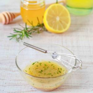 Receita de Molho de Margarina com Ervas Finas