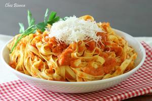Receita de Molho de tomate feito em casa