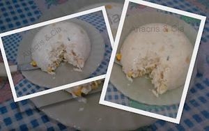 Receita de Mousse de Abacaxi com Frango