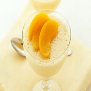 Receita de Mousse de champanhe