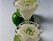 Mousse de Limão Light