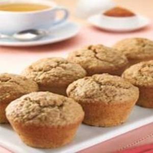 Receita de Muffin de amora