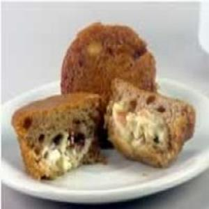 Receita de Muffin de Morango e Cream Cheese - Lucia - Almanaque ...