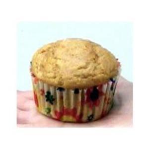 Receita de Muffins de abóbora com gengibre - Lucia - Almanaque ...