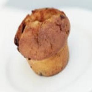 Receita de Muffins de Maçã e Canela - Lucia - Almanaque Culinário