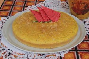 Receita de Omelete de Queijo no Forno