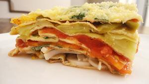 Receita de Omelete Provençal
