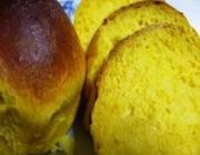 Pão de Abóbora Kabocha