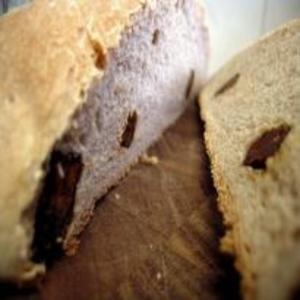 Receita de Pão de Açaí