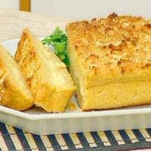 Receita de Pão de Batata com Catupiry