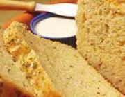 Pão de Coalhada Fresca