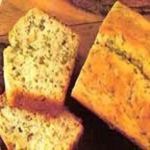 Receita de Pão de Ervas