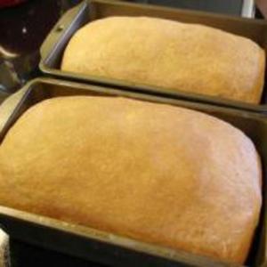 Receita de Pão de Hortelã
