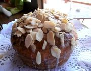 Pão de Páscoa Osterbrot