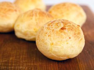 Receita de Pão de Queijo Super Fácil