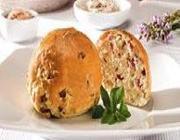 Pão de Salaminho