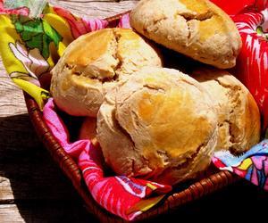 Receita de Pão integral de minuto