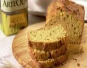 Pão light de milho