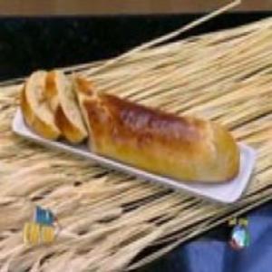 Receita de Pão Recheado do Edu Guedes