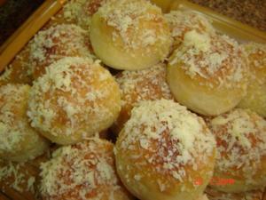 Receita de Pãozinho Delícia da Bahia