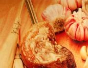 Pasta de Alho para Picanha