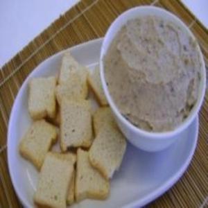 Receita de Pasta de Pinhão com Gengibre e Melado